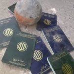 Iranian Passport to Paradise