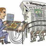 Tergiversación periodistica